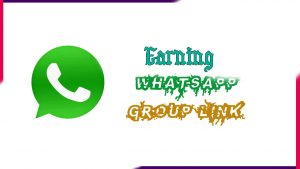 Earning Whatsapp Group Link | Active Group 2020