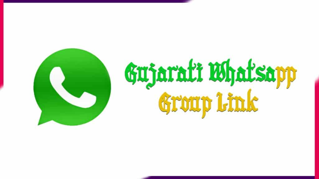 Gujarati Whatsapp Group Link