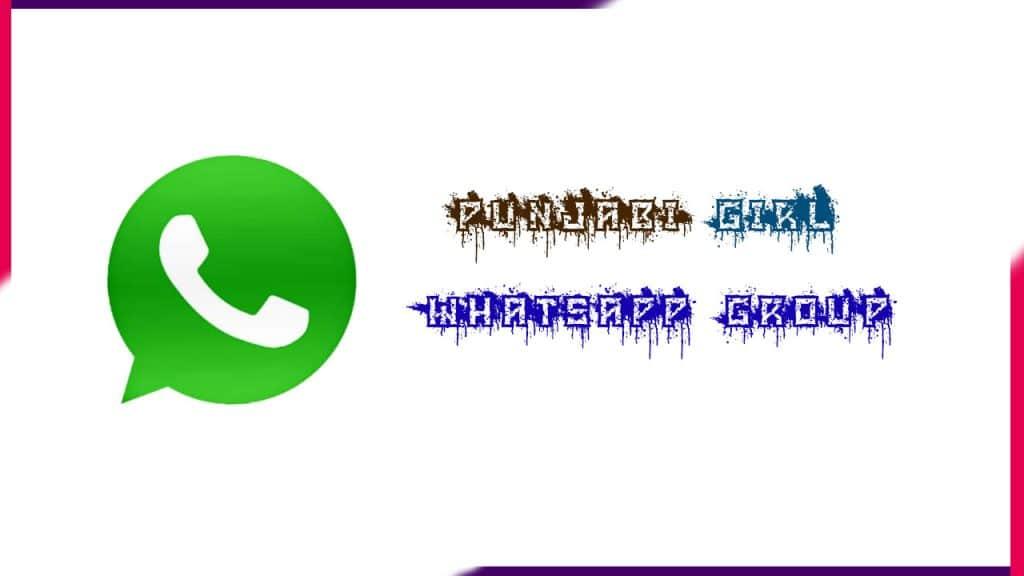 Punjabi Girl Whatsapp Group