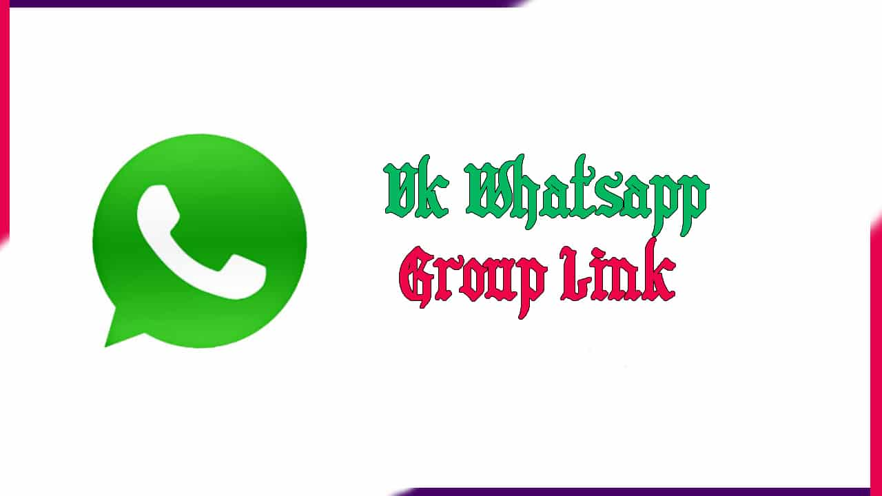 Uk Whatsapp Group Link