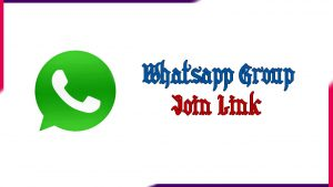Whatsapp Group Join Link | Active Group 2020