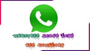 Whatsapp Group Link App Download | Active Groups In 2020
