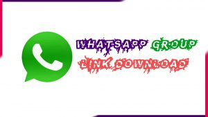 Whatsapp Group Link Application